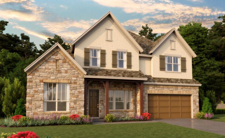 Exterior:12323 Mackinchan Street Elevation Image 1