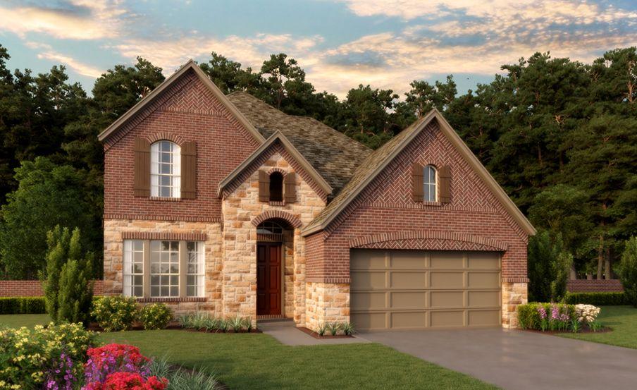 Exterior:3006 Flora Manor Drive Elevation Image 1