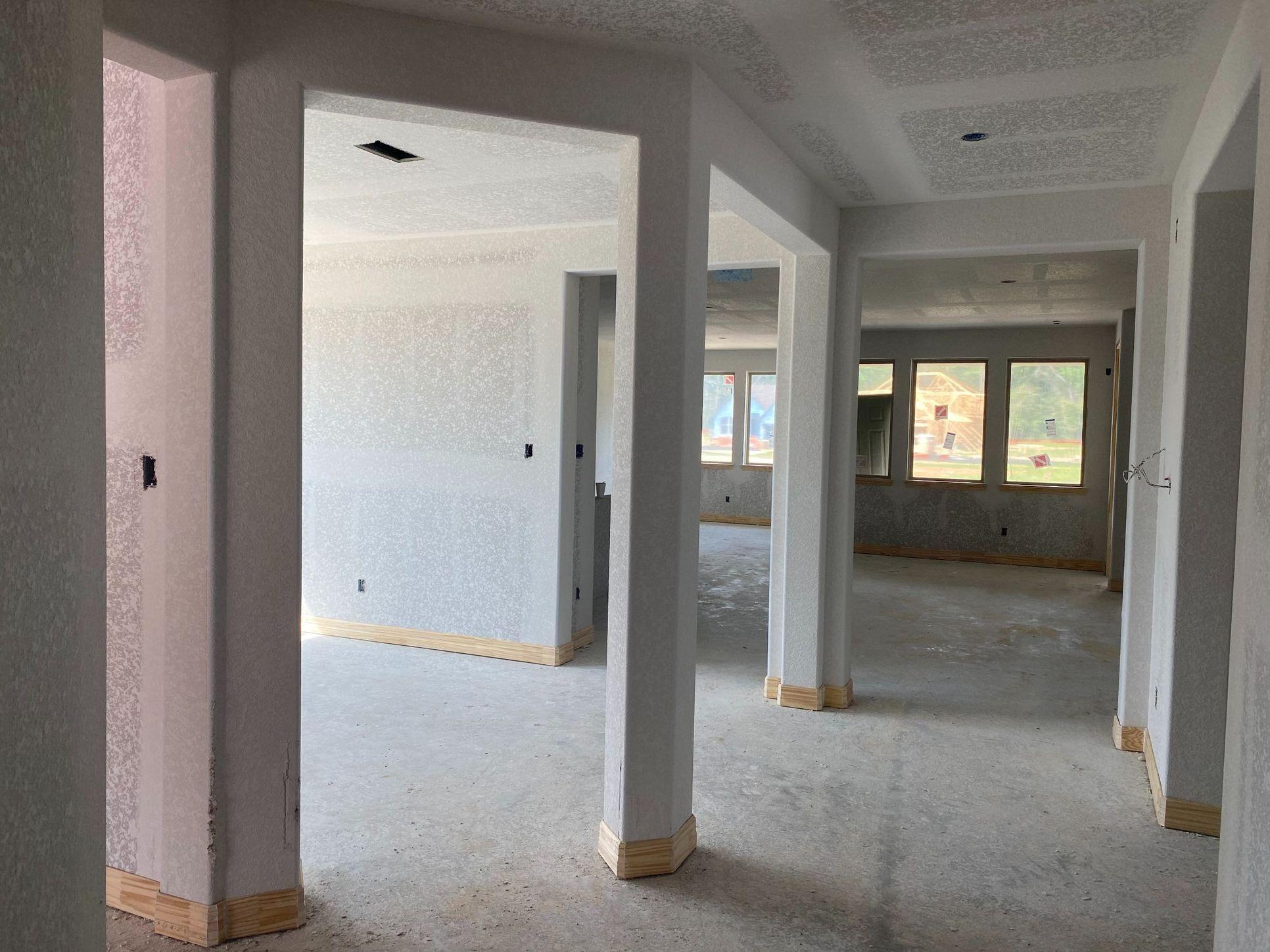 Exterior:31015 Oakley Glen Court Elevation Image 2