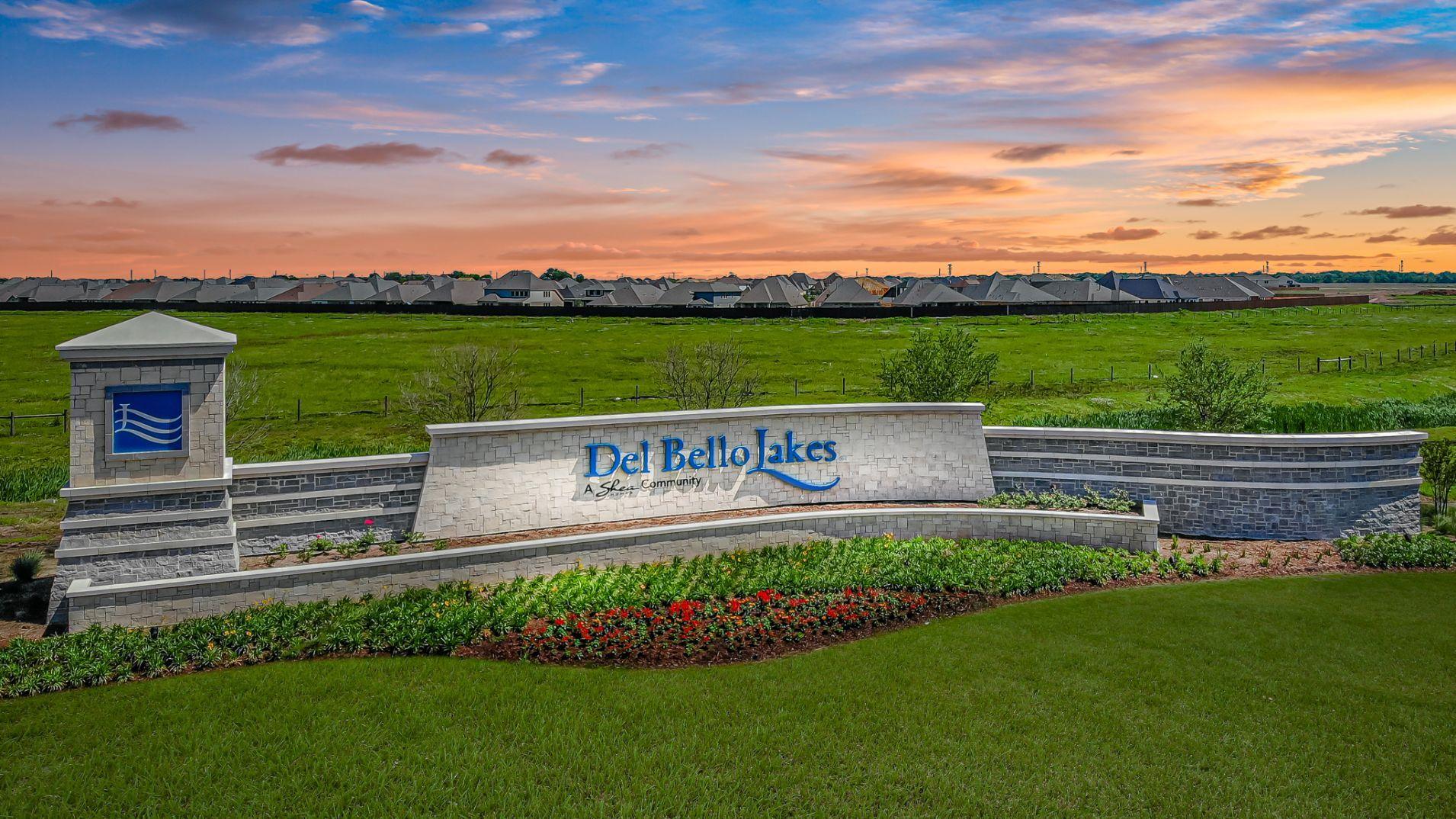 Exterior:6019 Gladewater Ridge Lane Elevation Image 1