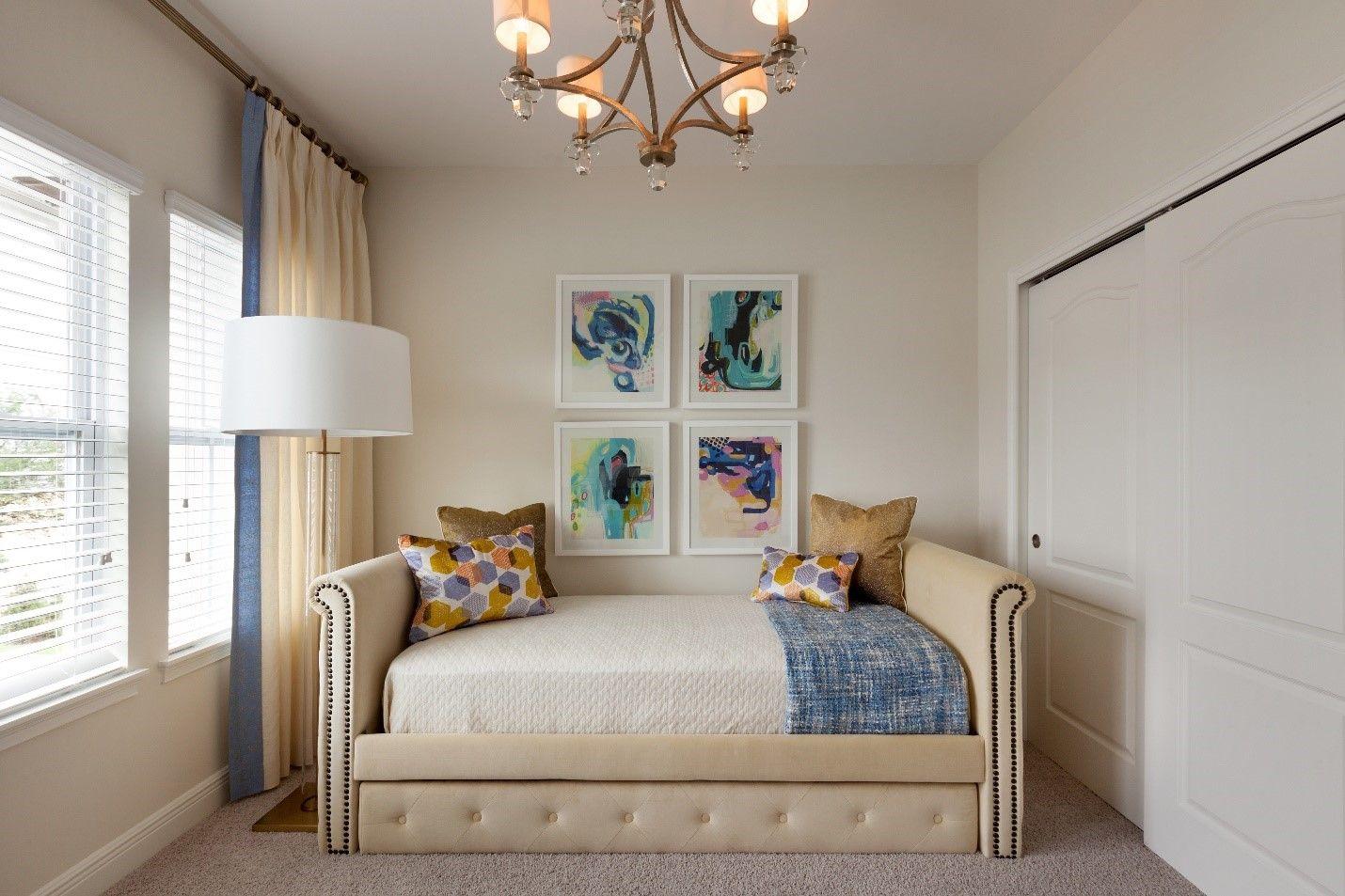 Interior:Laureate Park Townhomes - Haines Interior Image 1