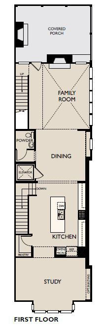 Floor Plan:Aria - Mehta Plan Image 1