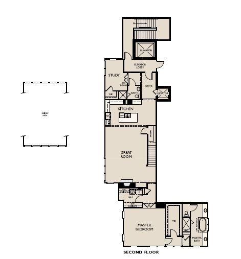 Floor Plan:Aria - Solti Plan Image 1