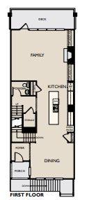 Floor Plan:Aria - Horne Plan Image 1