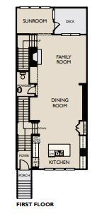 Floor Plan:Dumont Place - Easton Plan Image 1