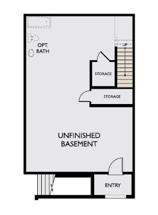 Floor Plan:Aria - Donato Plan Image 1