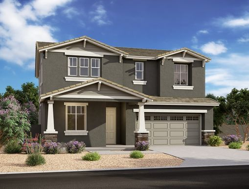 Exterior:13222 W. Redstone Dr - Lot 40 - Oxford  Elevation Image 39