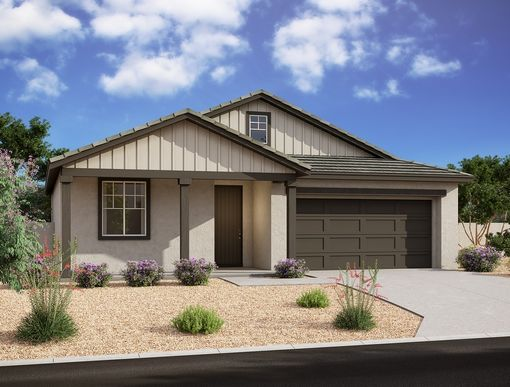 Exterior:16208 S. 8th St. - Lot 20 - Clearwater Elevation Image 7