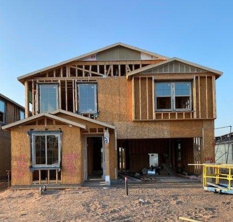 Exterior:35920 W San Clemente Ave - Lot 105 - Dahlia Elevation Image 1