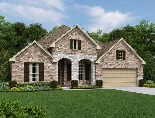 Exterior:Arcadia Ridge - Blanco Elevation Image 1