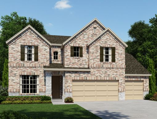 Exterior:Canyon Crest - Guadalupe  Elevation Image 1