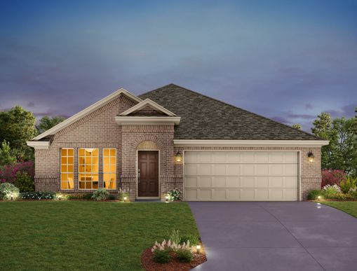 Exterior:Highlands at Mayfield Ranch  - Medina Elevation Image 1
