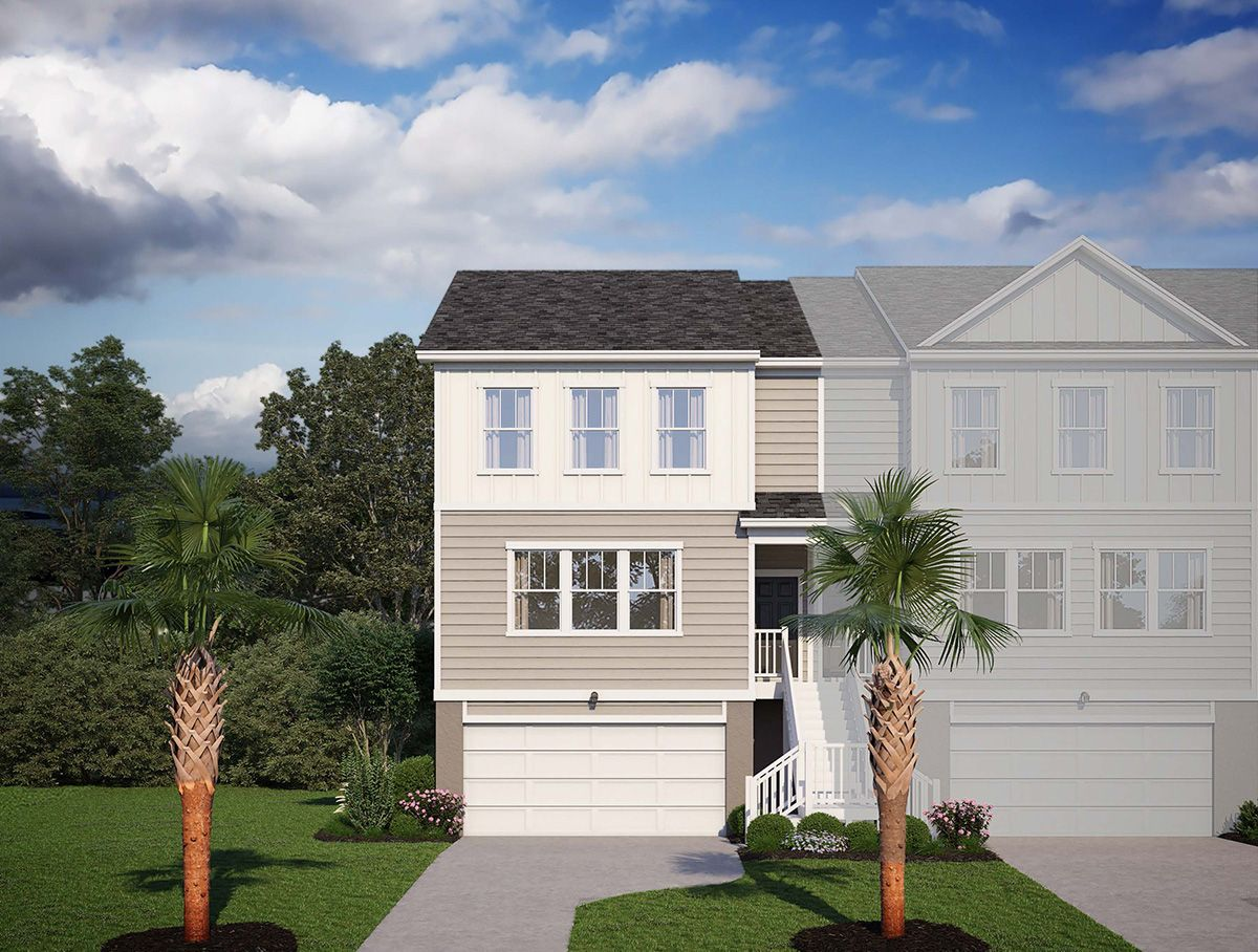 Exterior:591 McLernon Trace, Homesite 30A Elevation Image 1
