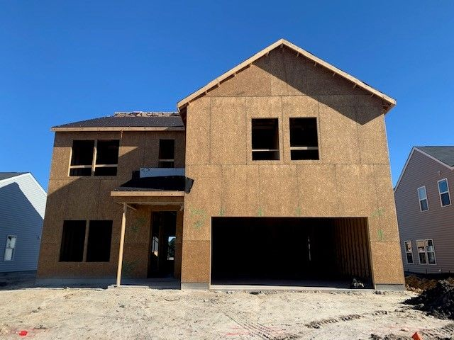 Exterior:314 Palio Court, Homesite 61 Elevation Image 1