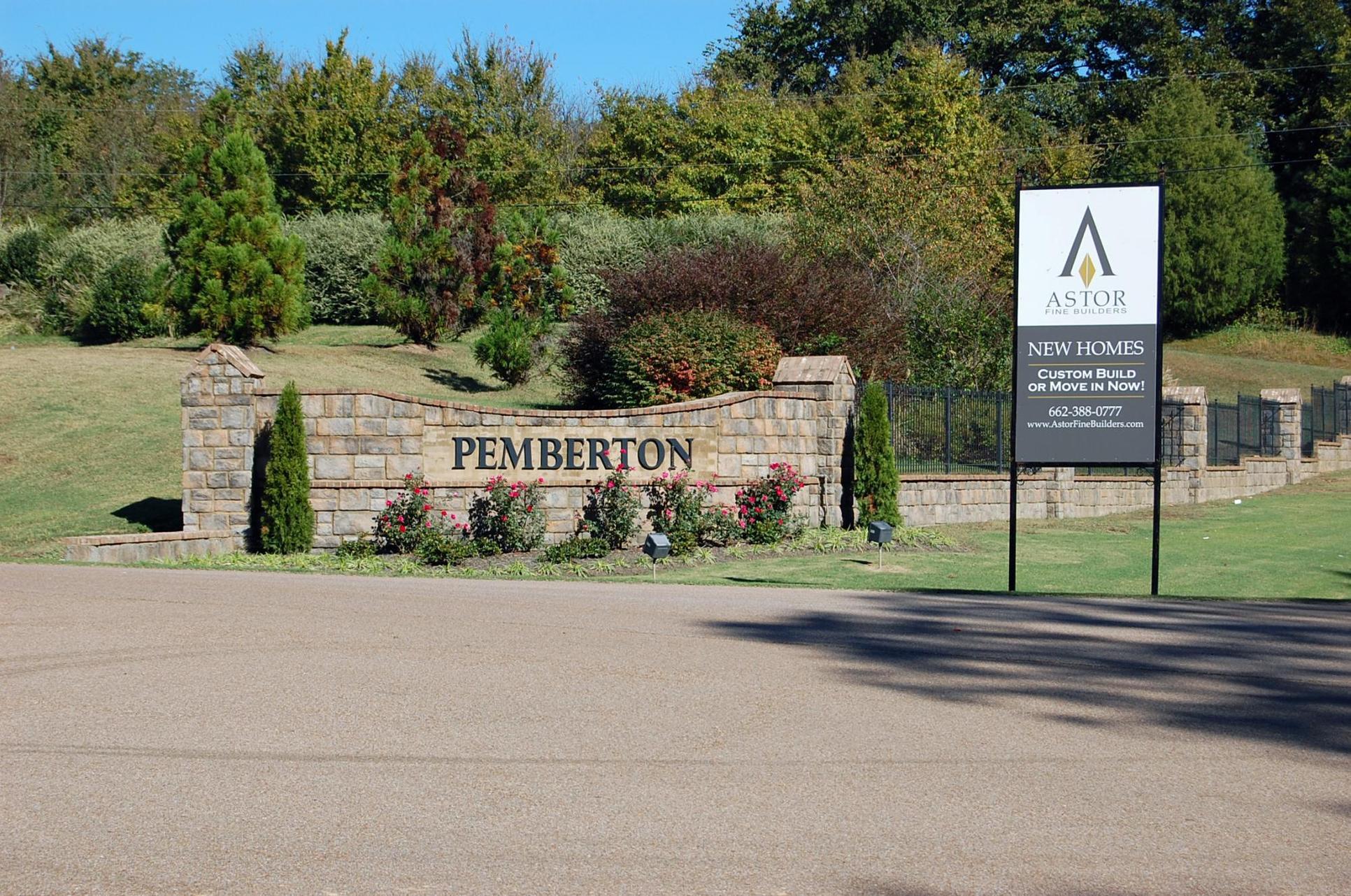 Pemberton Meadows,38117