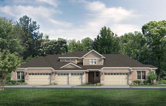 Lakeview Homes LLC:Estates of Montefiori