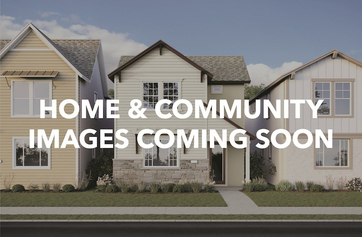 New single-family homes in Fall 2020
