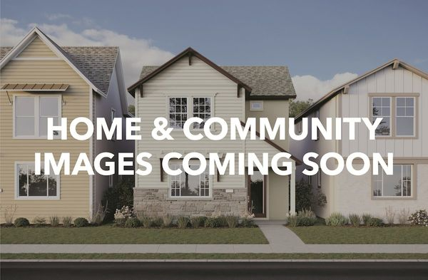 New single-family homes in Summer 2020