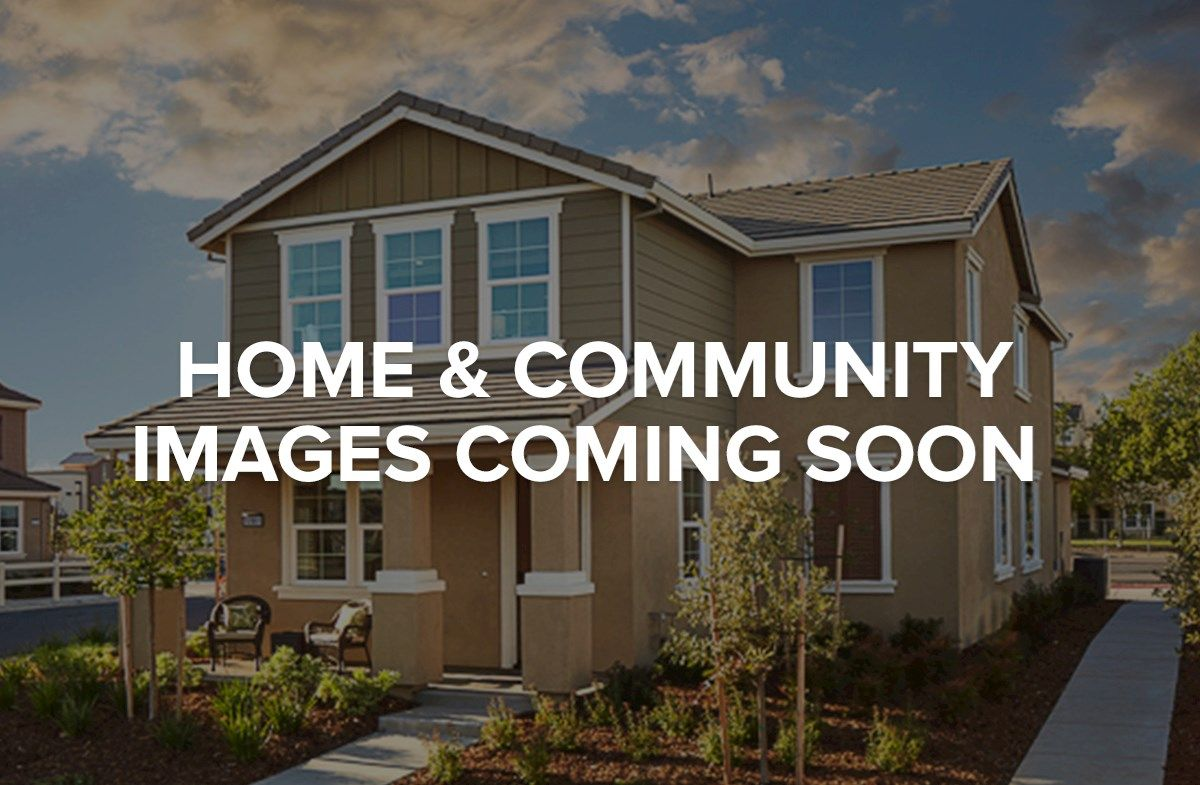 New single-family homes January 2021