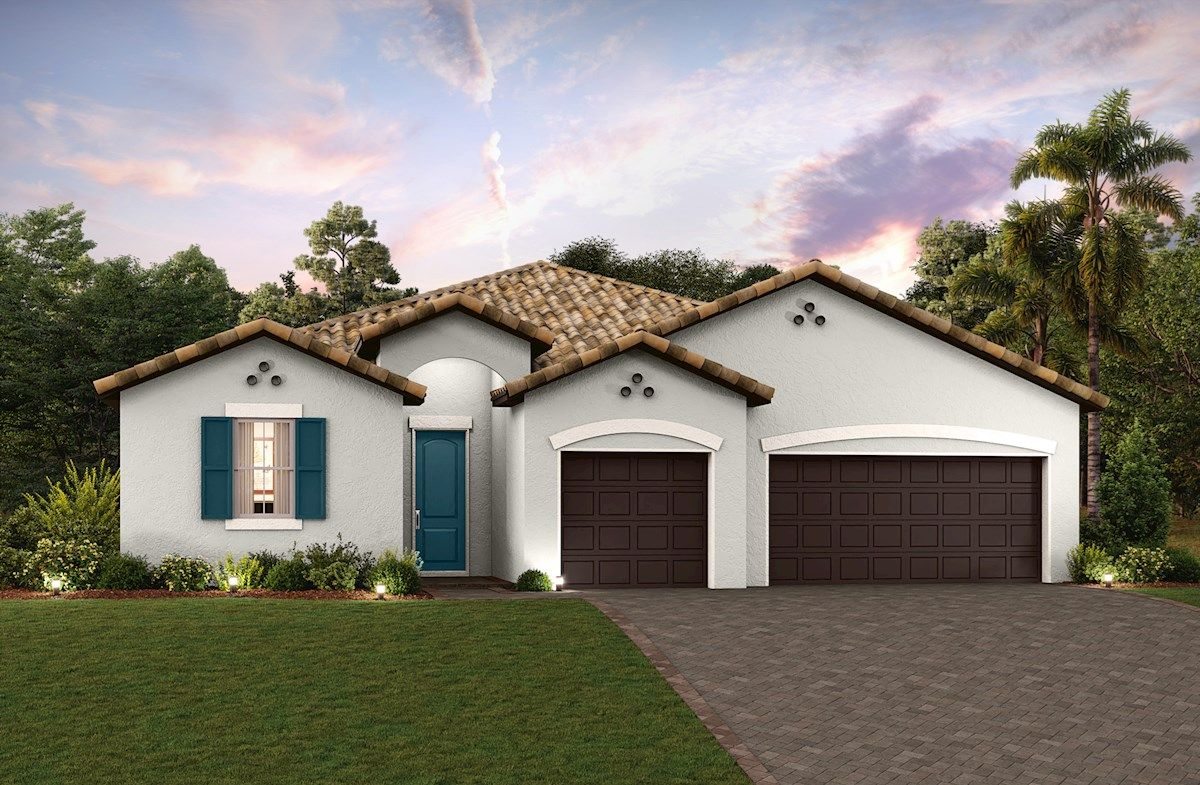 New Single-Family Homes Coming Fall 2021