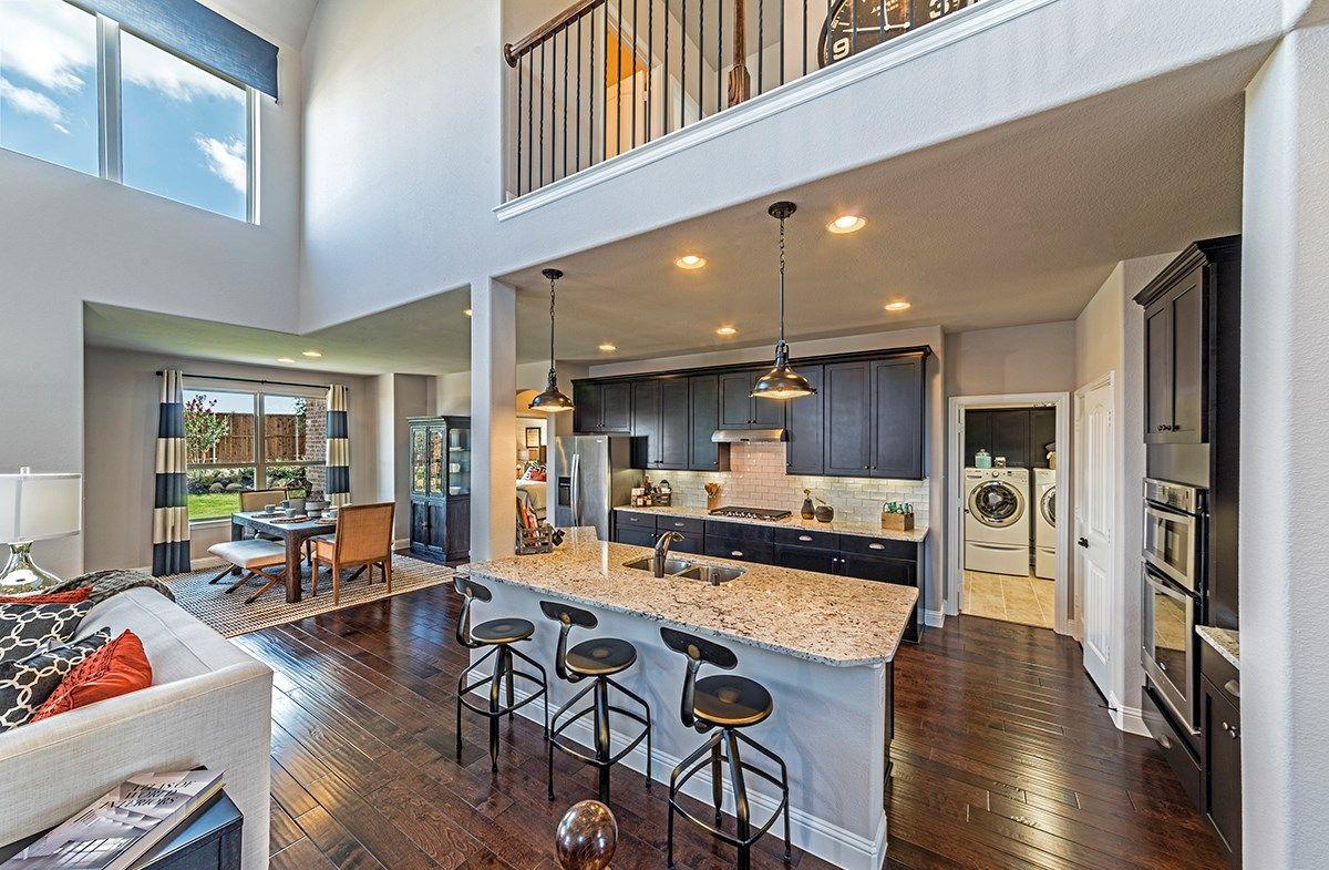 Interior:Brookhaven Kitchen
