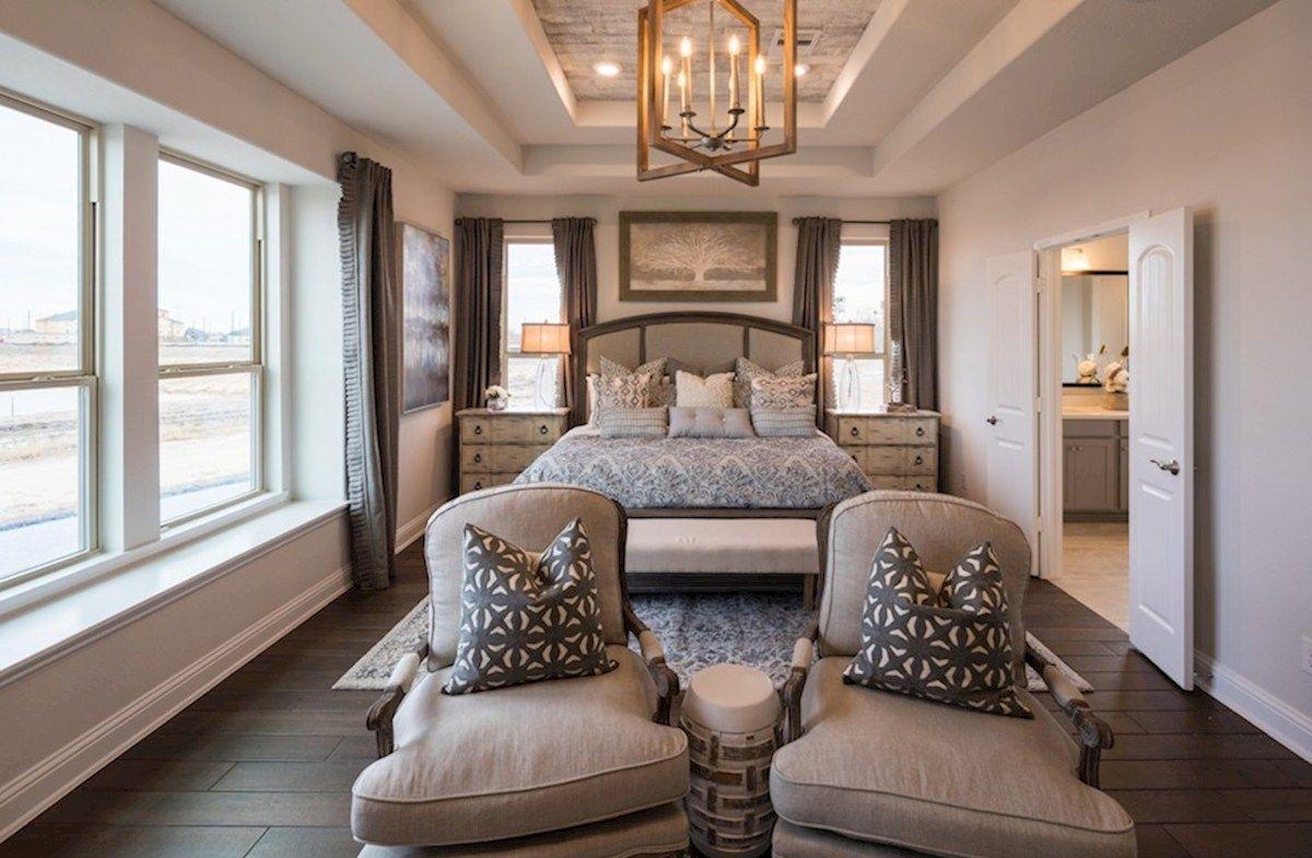 Interior:Harper Primary Bedroom
