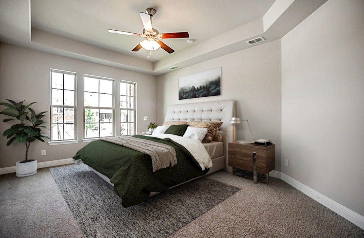 Interior:Blakely Primary Bedroom