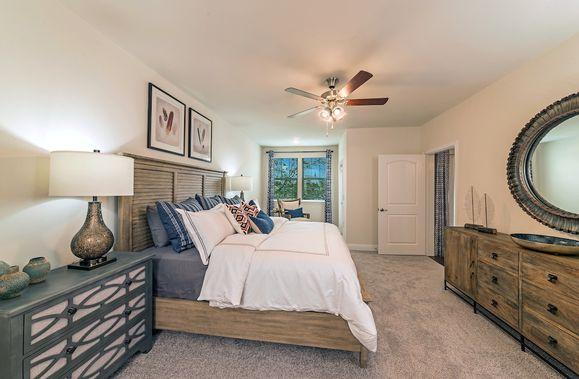 Clifton Master Bedroom