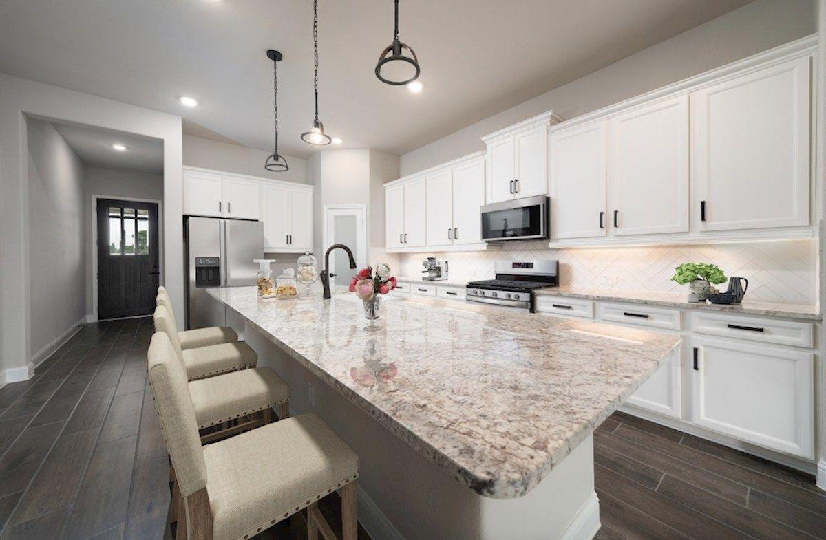 Interior:Serendipity Kitchen
