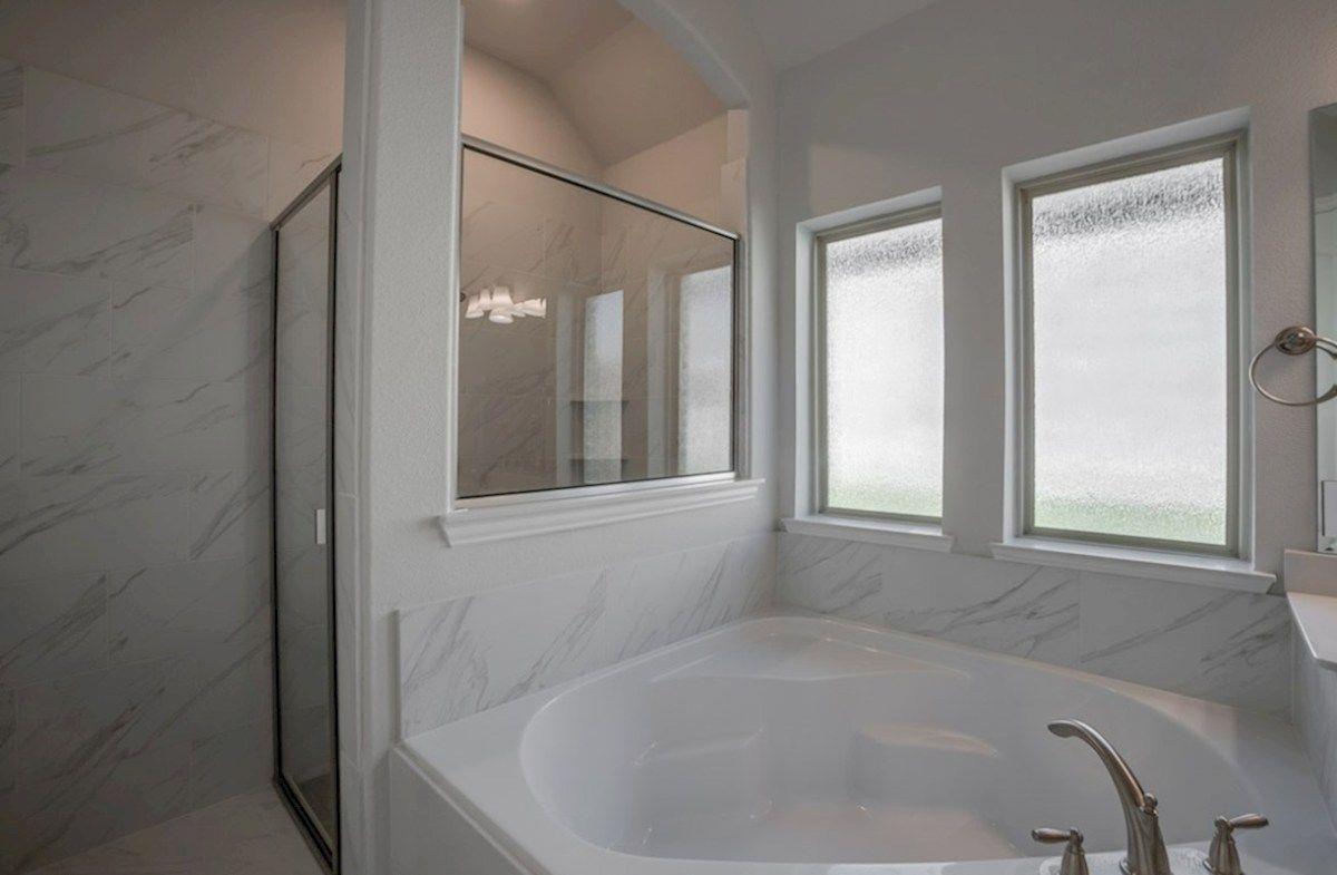 Interior:Bandera Primary Bathroom