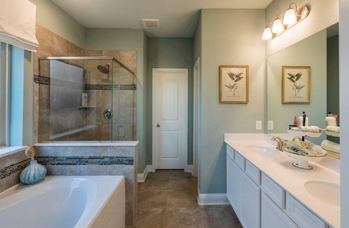Interior:Alder Primary Bath