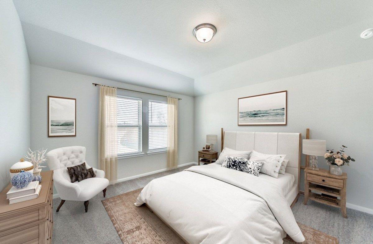 Interior:Hays Primary Bedroom