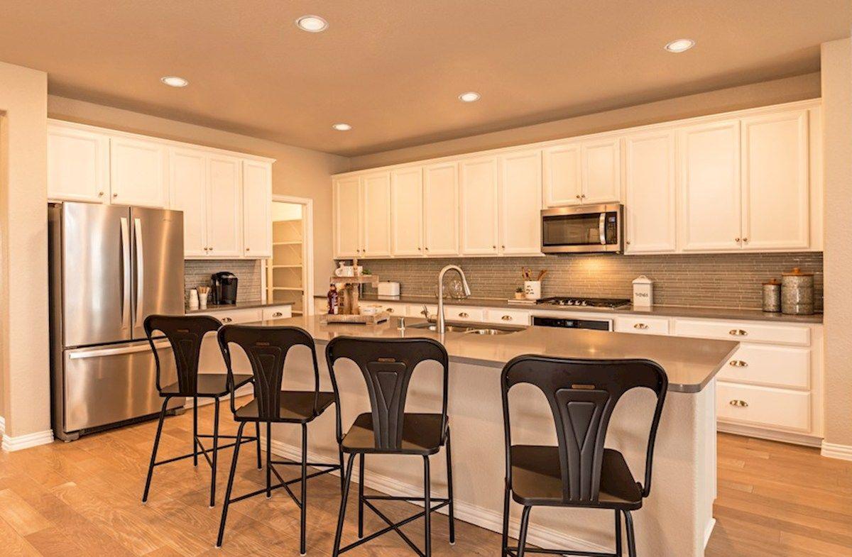 Interior:Cascade Kitchen