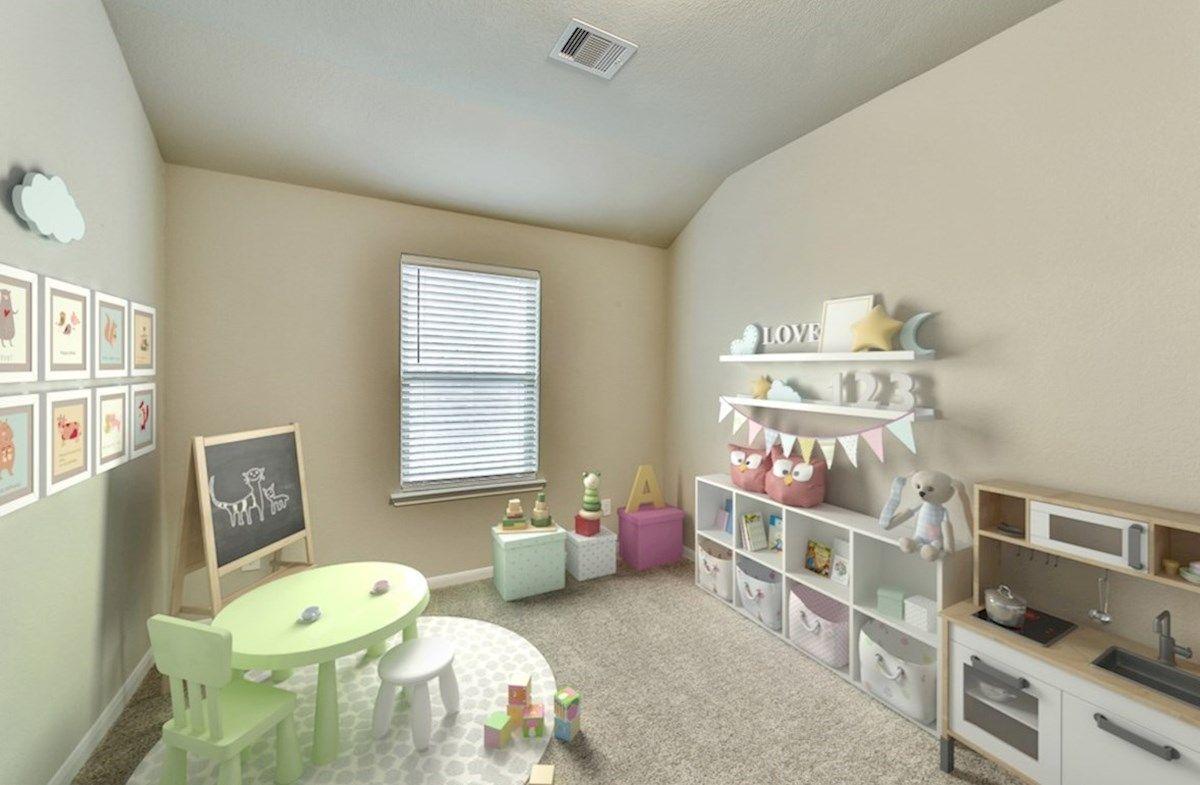 Interior:Walker Loft