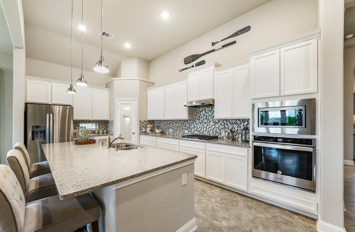 Interior:Cameron Kitchen