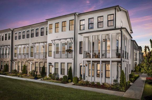 Exterior:Urban Lifestyle H Elevation