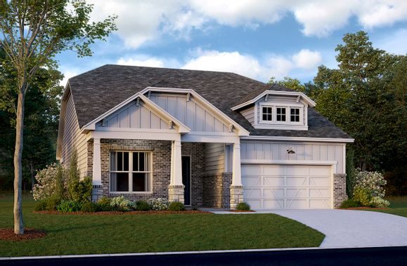 New Ranch Style Homes Coming Summer 2020