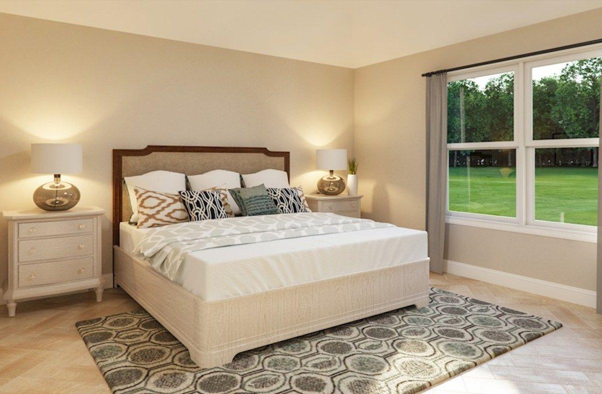 Interior:Madison Primary Bedroom