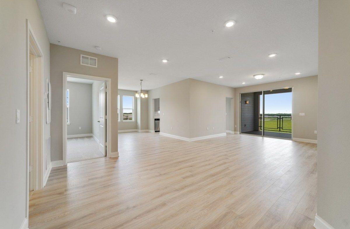 Interior:Chestnut Great Room