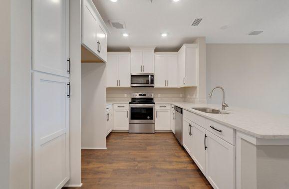 Interior:Bradford Kitchen