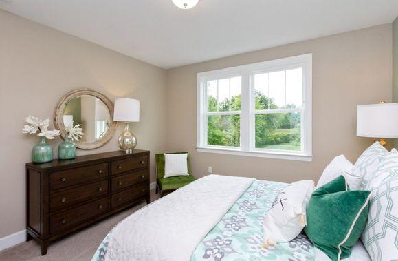 Interior:Clifton Bedroom