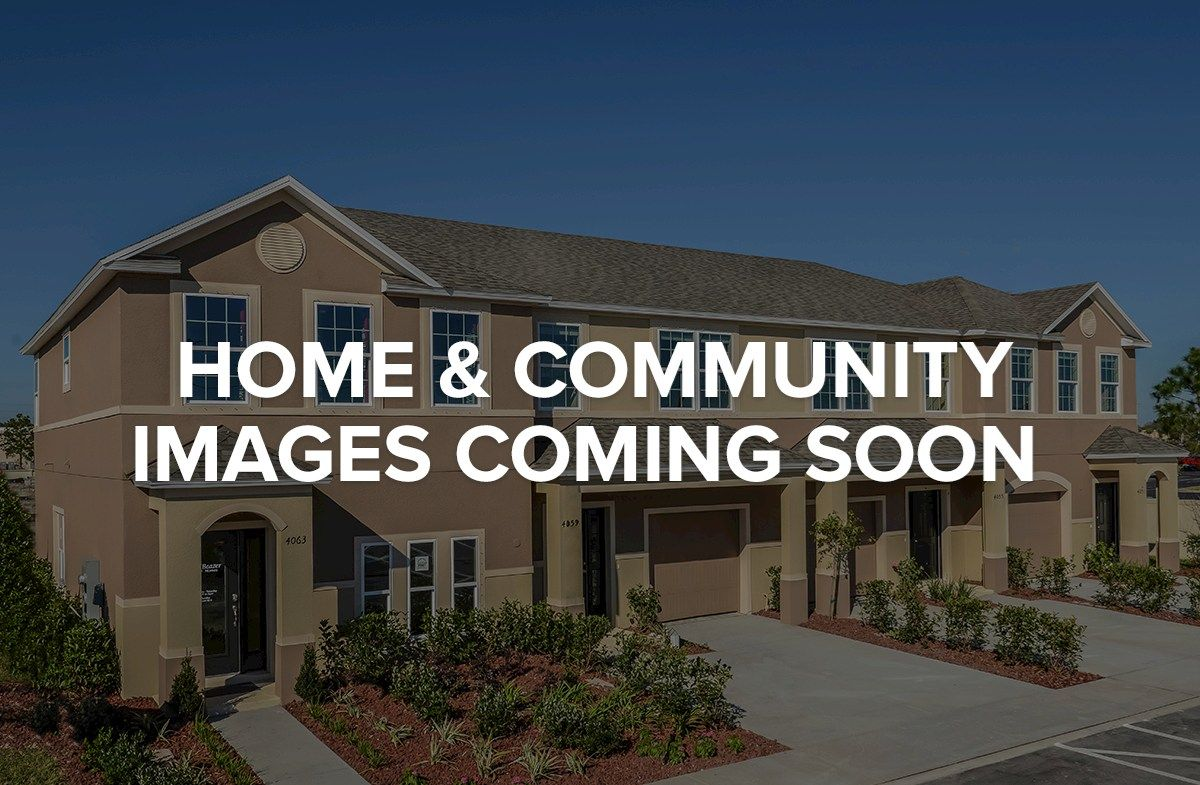New Townhomes coming Winter 2021