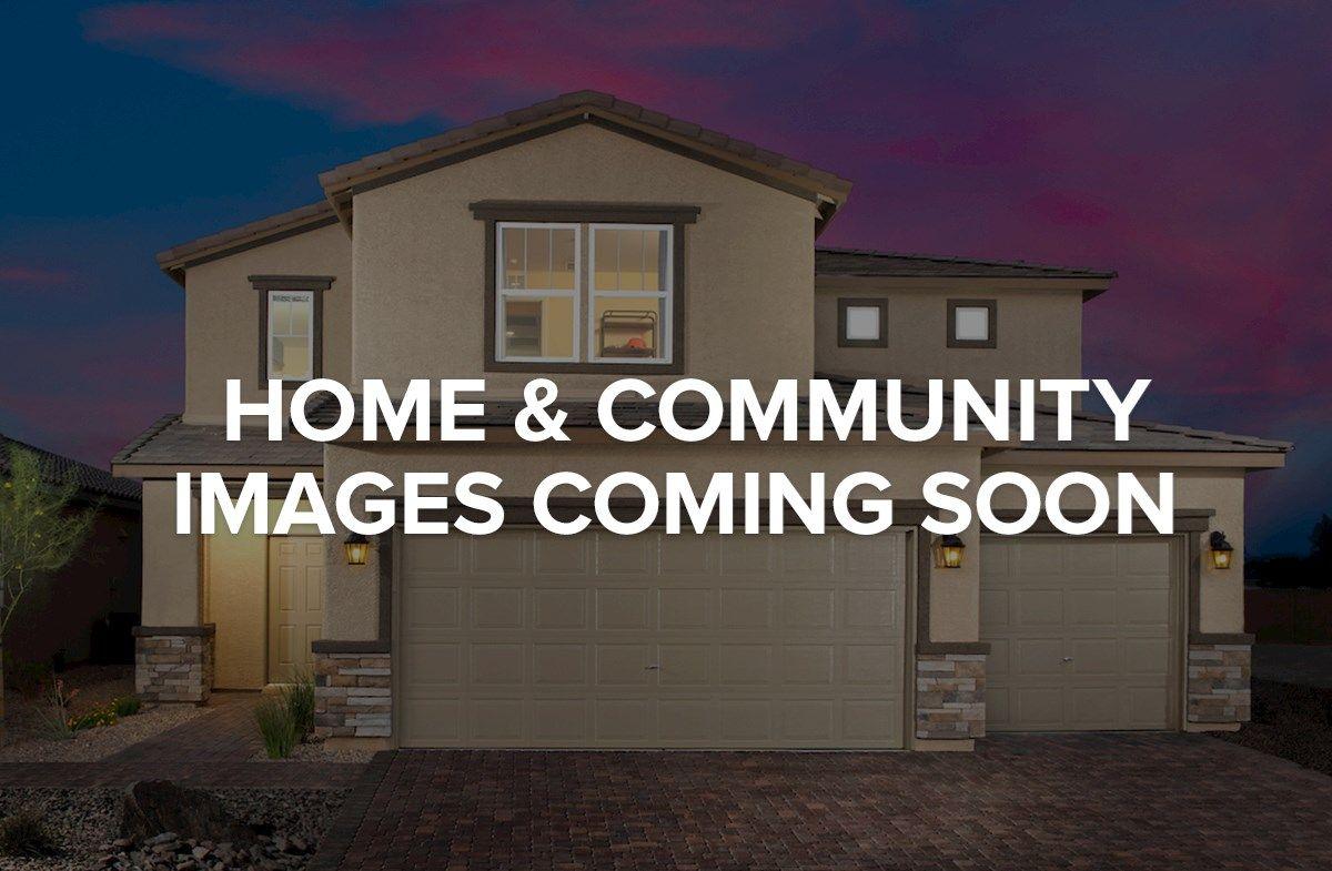 Acacia Ranch single-family homes Winter 2020