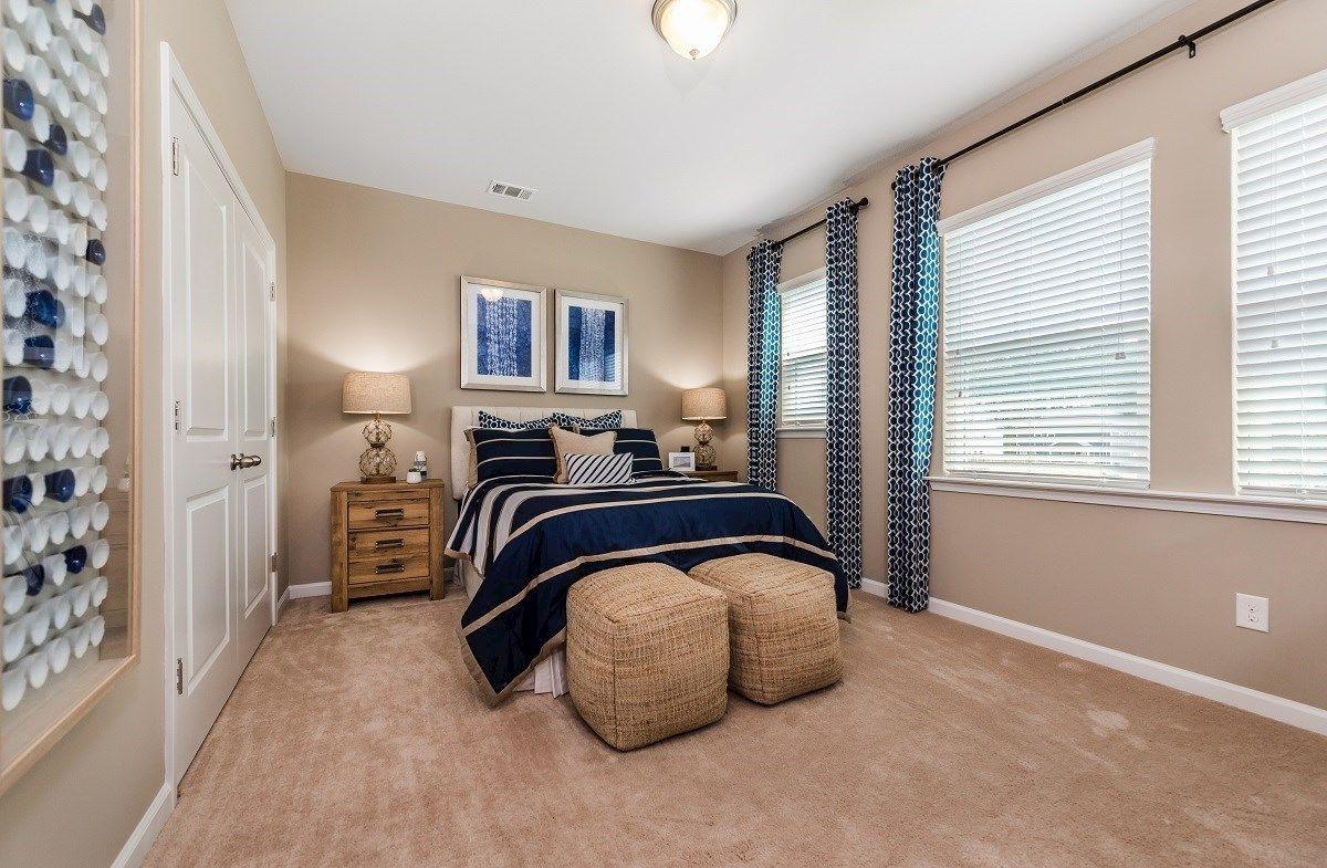 Interior:Rushmore Bedroom 4