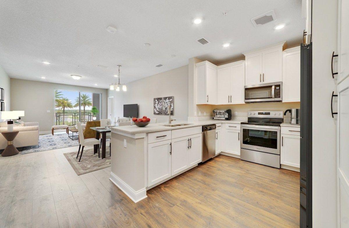 Interior:Aspen Kitchen
