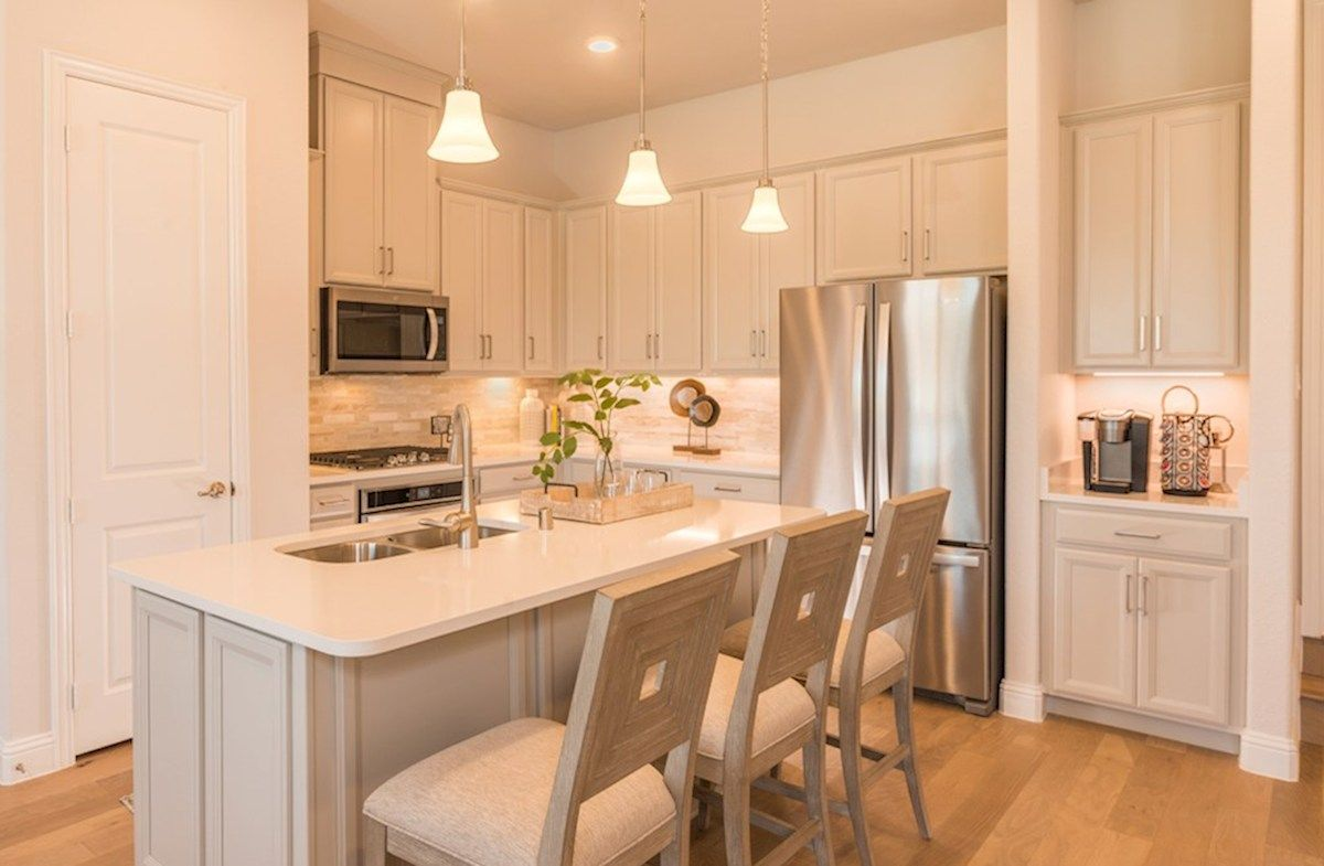 Interior:North San Diego Kitchen