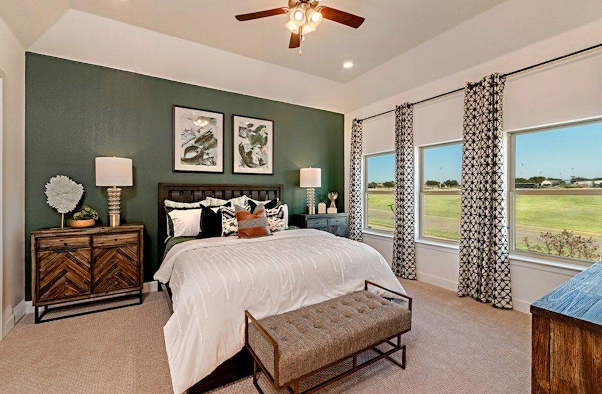 Interior:Malibu Primary Bedroom