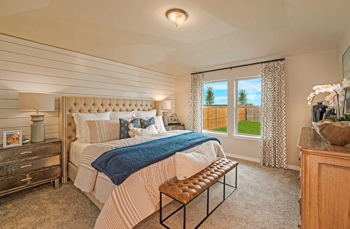 Interior:Allegheny Primary Bedroom