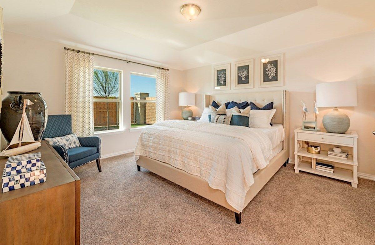 Interior:Teton Primary Bedroom