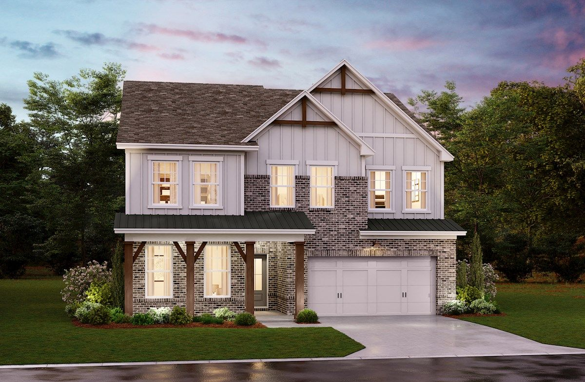 New Single-Family Homes Coming Soon